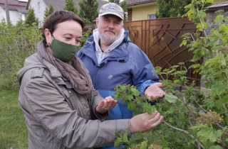 EU project helps Belarusians who lost jobs due to pandemic become eco-farmers